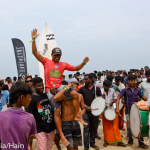 Raditya Rondi and Pua Johnson Take Wins at ASC Sanctioned Covelong Point Classic in Chennai, India