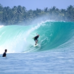 Kandui Surf Resort Mentawai Islands 31st August 2015