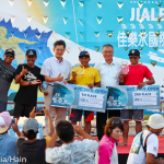 Dede Suryana and Miyasaka Rioko Take Home Wins at Inaugural ASC Sanctioned Jaileshuei International Surfing Festival in Taiwan
