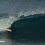 Outer Reefs of Tuban to Uluwatu, 2nd – 3rd October 2015