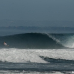 Outer Reefs, Keramas, Medewi & Canggu 17th -19th October 2015