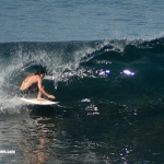 Uluwatu 2ft+ with 6 surfers, plus out and about 16th – 17th January '16