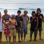 Rip Curl Announces Ala Moana Bowl as International Gromsearch Final location