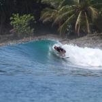 East Coast Bali to the Mentawai Islands 27th – 28th January 2016