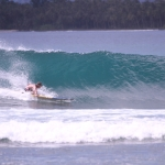 The Kandui Surf Resort, Mentawai Islands 22nd January 2016