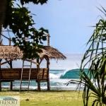 Aura Surf resort Sumatra Indonesia 22nd February 2016