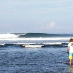 Secret Sumatra, Damai Bunglows 9th March 2016