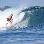 Kandui Surf Resort Mentawai Islands 29th March 2016