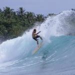 The Kandui Surf Resort Mentawai Islands 26th March 2016