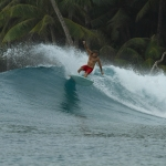 The Kandui Surf Resort Mentawai Islands 16th March 2016