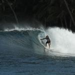 The Kandui Surf Resort Mentawai Islands 24th March 2016