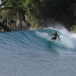 The Kandui Surf Resort Mentawai Islands 13th March 2016