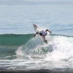 Rip Curl Gromsearch returns to Batu Karas, Java for stop #2