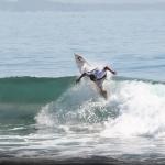 Rip Curl Gromsearch returns to Batu Karas, Java for stop #2