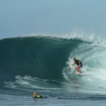 The Kandui Surf Resort Mentawai Islands 15th April 2016