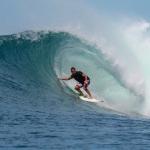 The Kandui Surf Resort Mentawai Islands 20th April 2016