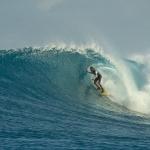 The Kandui Surf Resort Mentawai Islands, 7th April 2016