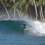 The Kandui Surf Resort Mentawai Islands 12th April 2016
