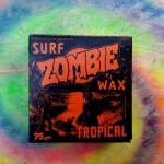 Don't be a Zombie, get some Zombie Wax instead