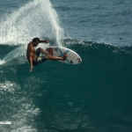 "Wayan ""Gobleg"" does Uluwatu 5th – 6th May 2016"