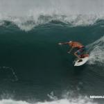 fun waves in Bali 19th -20th June 2016
