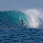 The Kandui Surf Resort Mentawai Islands 12th June 2016