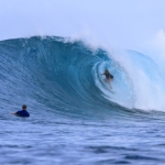 The Kandui Surf Resort Mentawai Islands 28th June 2016