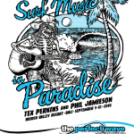 Surf Music in Paradise (Bali) with Tex Perkins & Phil Jamieson