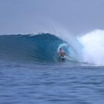The Kandui Surf Resort Mentawai Islands 13th July 2016