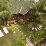 — SOLD — Mentawai Islands – Villa / Guest House  FOR SALE ! —SOLD —