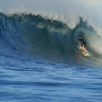 The Kandui Surf Resort Mentawai Islands 19th August 2016