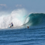 Joyo's G-Land Surf Resort 2nd September '16  (20% discount)