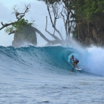 The Kandui Surf Resort Mentawai Islands 24th September 2016