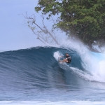 The Kandui Surf Resort Mentawai Islands 8th September 2016