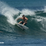 Outer Reefs to Canggu 19th -20th October 2016