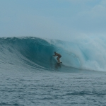 The Kandui Surf Resort Mentawai Islands 30th Sept 2016