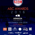 Asian Surfing Championships ASC Awards 2016 December 22