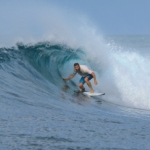 Kandui Surf Resort Mentawai Islands 6th April 2017