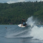 NIAS SURF REPORT – by Mark Flint of KabuNohi Sorake Resort, Lagundri Bay, Nias