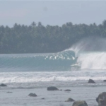 NIAS SURF REPORT 10-17 April  by Mark Flint of KabuNohi Sorake Resort