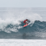 First Ever Krui Pro Starts In Excellent Surf April 15 – 20