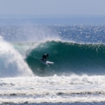 Joyo's G-Land Surf Report 22nd May 2017