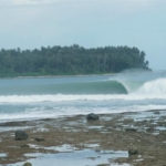 NIAS WEEKLY SURF REPORT: 8 TO 15 MAY 17  by Mark Flint