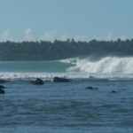 Nias weekly surf report KabuNohi Sorake Resort: 15 to 22 MAY 17