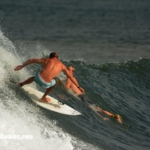 Tonnes of waves all over Bali, 8th – 9th June 2017