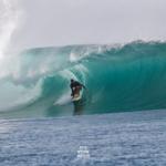 G-LAND SURF REPORT, Joyo's G-Land Surf Camp 17th June 2017