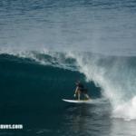 Uluwatu to Kuta Reef 14th – 15th July 2017