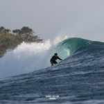G-LAND SURF REPORT, Joyo's G-Land Surf Camp 19th July 2017