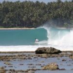 NIAS SURF REPORT, KabuNohi Sorake Resort 3rd July 2017
