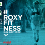 ROXY CELEBRATES THE SEA, SUN AND FUN